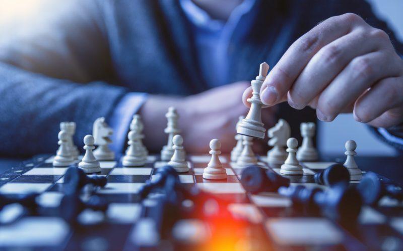 Торговая стратегия при трейдинге